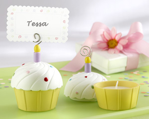 cupcake-tea-light-place-card-holder-with-coordinating-place-cards-set-of-4