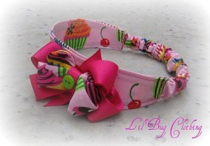 custom-boutique-childrens-pink-cupcake-head-band-bow