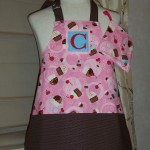 girls-child-size-apron-set