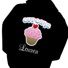 cupcake-adult-hoodie