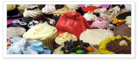 Cupcake Camp Ottawa