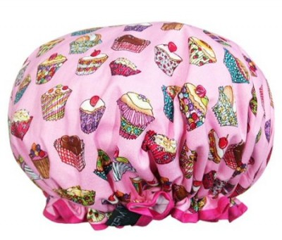 cupcakeshowercap