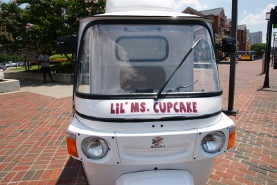 The Cupcake Truck