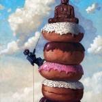 Donut Climb