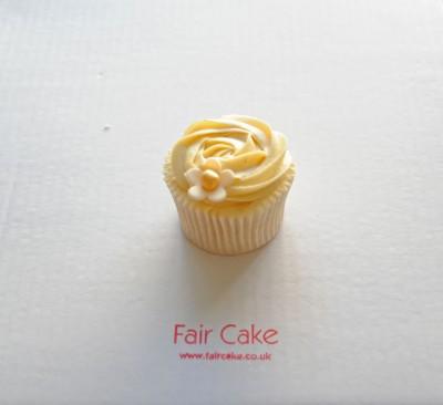 Winning Cupcake