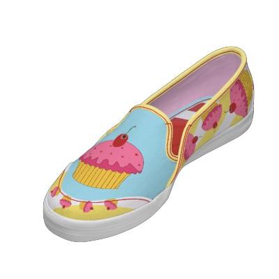 Cupcake Kicks