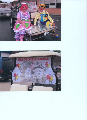 clown cart 001
