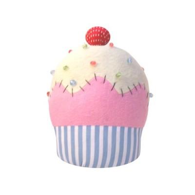 Cupcake Doorstop