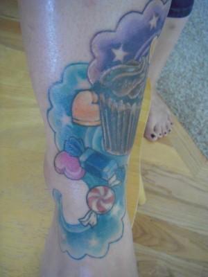 New Tattoo 2