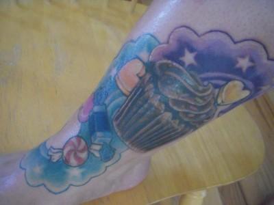 New Tattoo 3