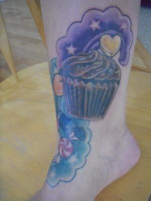 New tattoo 1