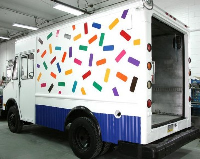 philly cupcake truck