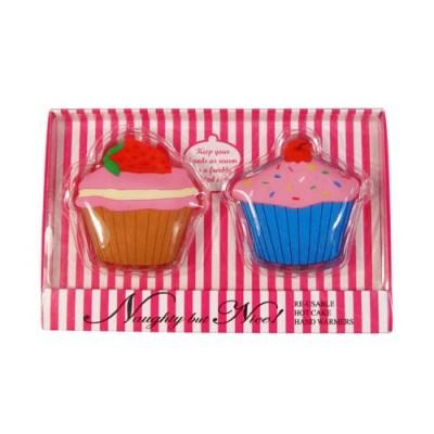 Cupcake Handwarmers