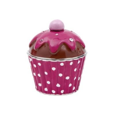 cupcake trinket pot