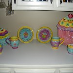 Cupcake Dishes
