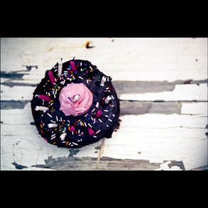 Charleston Cupcake