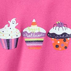 cupcake T