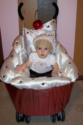 cupcake stroller 1