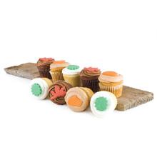fall cupcakes d&d