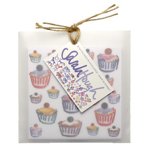 Cupcake Crazy Notecard Collection