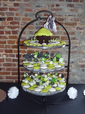 Wedding Cupcakes 1