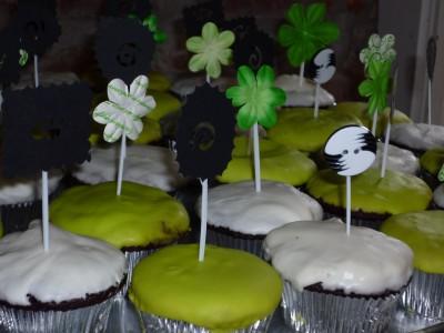 Wedding Cupcakes 2