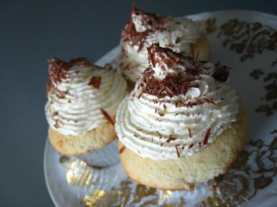 White Cake Supreme
