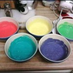 rainbow batter