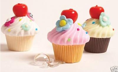 cupcake soaps ditsy daisies