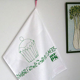 cupcake_tea_towel