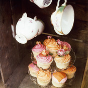 Cupcake Heaven Print