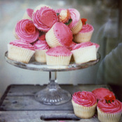 Cupcakes of Happiness Print
