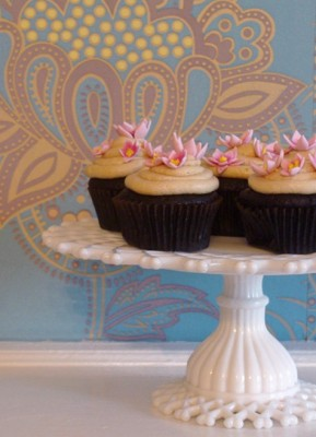 Sarah Madig Cupcakes
