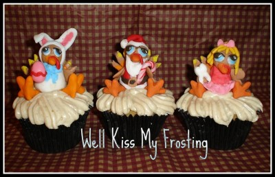 CupcakeTurkeyDisguises