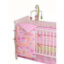 Baby Cupcake Nursery
