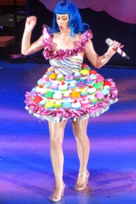 Katy+Perry-a-cupcake-Cocktail+Dress