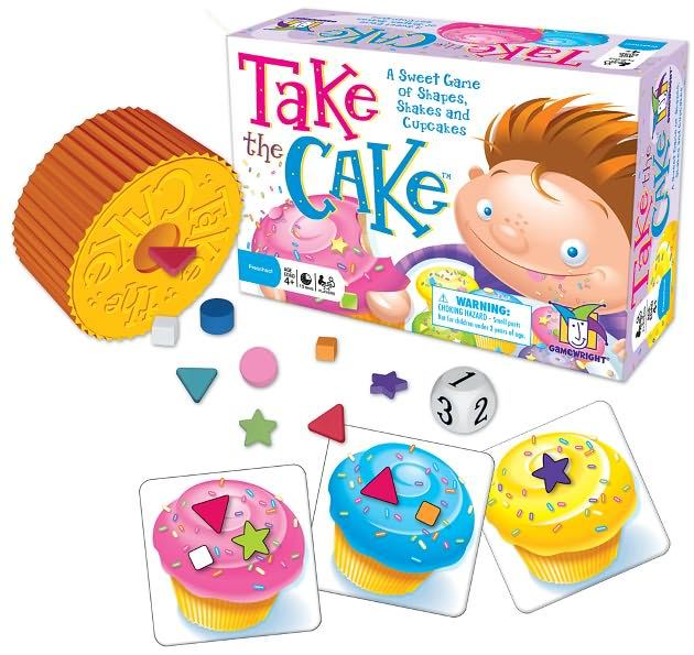 cup cake games
