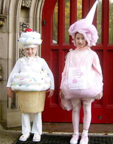 Homemade Cupcake Costume!  sc 1 st  All Things Cupcake & Homemade Cupcake Costume! - All Things Cupcake