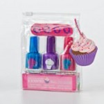 Simple Pleasures Cupcake Scented Nail Polish $4.80