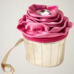 Cupcake Clutch
