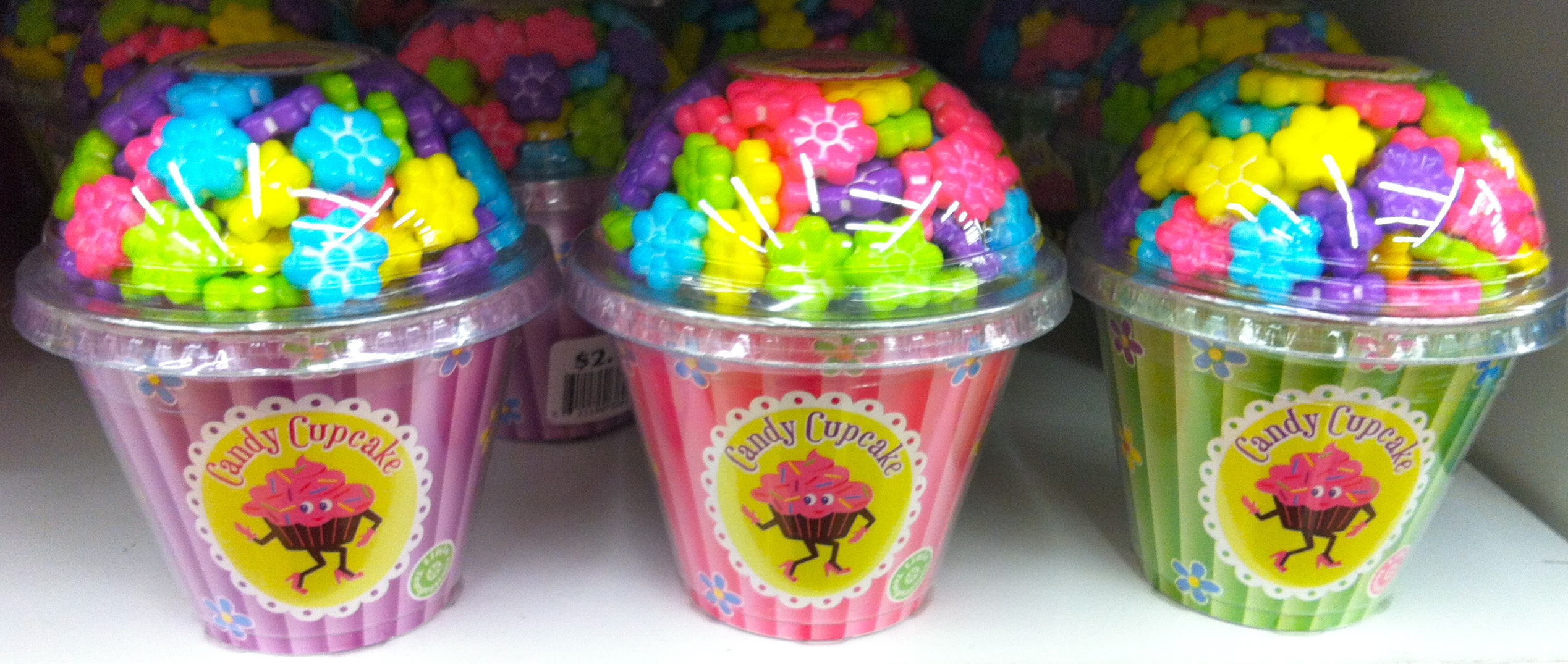 Bed bath and beyond cupcake easter candy all things cupcake negle Images