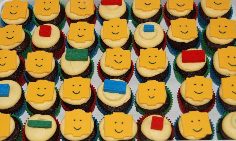 Boy Cupcake Ideas : Little Boy Cupcake Ideas - All Things Cupcake
