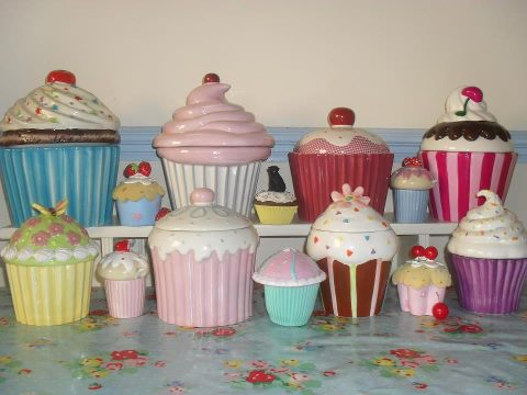 Thanks For Being Such A Big Cupcake Fan Karen And Please Share With Us Where You Found All These Special Items