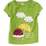 Raining cupcakes