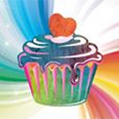 cupcake from ads