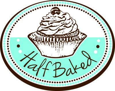 half baked logo